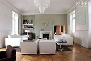 Deco Maison Bourgeoise. fusion d r novation d coration ...