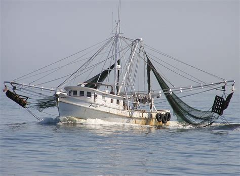 Shrimp Boat History by Fishing Trawler Out Of Belhaven Nc Http 1 Bp