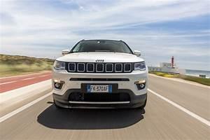 Essai Jeep Compass 2017 : essai jeep compass 2017 le test du nouveau compass diesel photo 4 l 39 argus ~ Medecine-chirurgie-esthetiques.com Avis de Voitures
