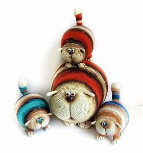 Pin On Crochet Animals  U0026 Dolls
