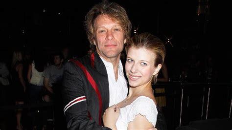 Updated Jon Bon Jovi Teen Daughter Arrested After