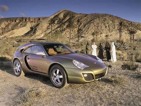 Rinspeed Bedouin photos - PhotoGallery with 20 pics ...