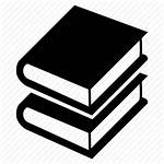 Icon Study Icons Books Knowledge Vector Education