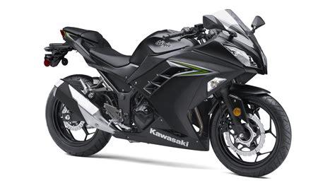 2016 Ninja® 300 Abs Ninja® Motorcycle By Kawasaki