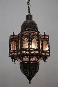 Large moroccan star shape light fixture at stdibs