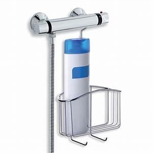 Duschablage Für Duschstange : duschregal zum einh ngen an stange duschablage metall ablage dusche h ngend ebay ~ Whattoseeinmadrid.com Haus und Dekorationen