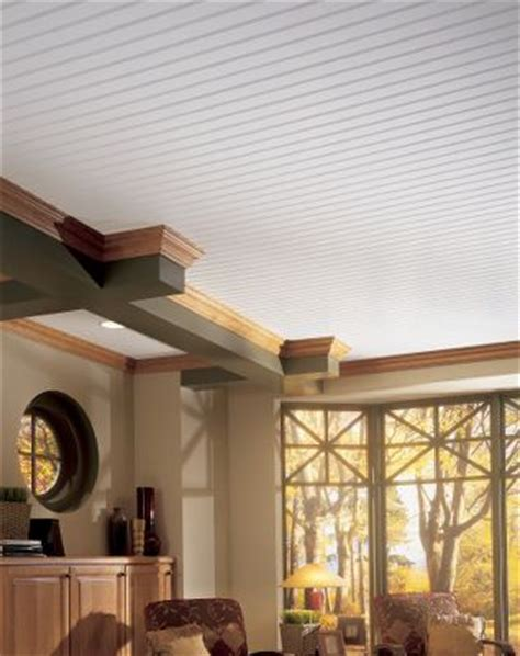 Beadboard Ceiling Planks & Panels Armstrong