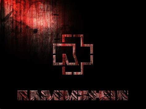 Rammstein Wallpaper By Marevu On Deviantart