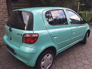 Toyota Yaris Verso Gebraucht : toyota yaris gebraucht toyota yaris verso gr n metallic ~ Jslefanu.com Haus und Dekorationen