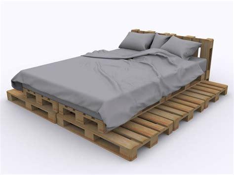 lit en palette tuto lit en palettes 25 id 233 es 10 conseils pour le fabriquer 224 moindre co 251 t