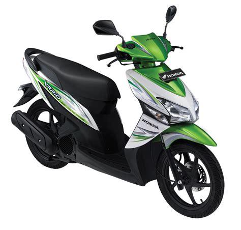 di motor vario 2012 bekas daftar harga angsuran kredit murah sepeda motor bekas