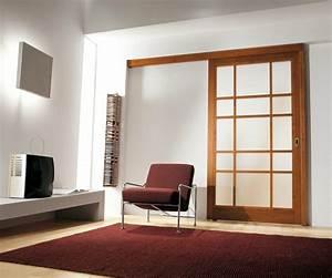 Panneau Japonais Design : id es d co avec panneaux japonais 40 exemples l gants ~ Melissatoandfro.com Idées de Décoration