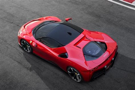 ferrari sf strada gallery top speed