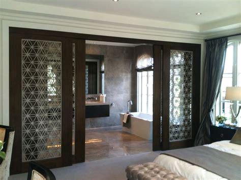 screen art high  internal residential sliding doors