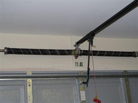 Garage Door Torsion Replacement Cost by Garage Door Repair Fort Worth Tx Torsion Extension
