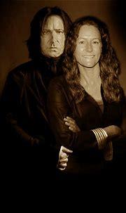 Severus Snape & Lily Evans images SEVERUS & LILY wallpaper ...