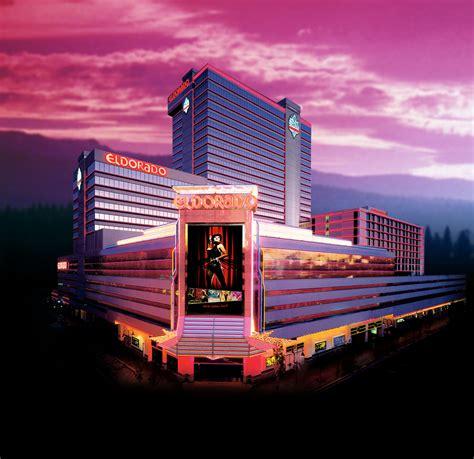 Eldorado And Silver Legacy Hotel Casinos Use Nec's