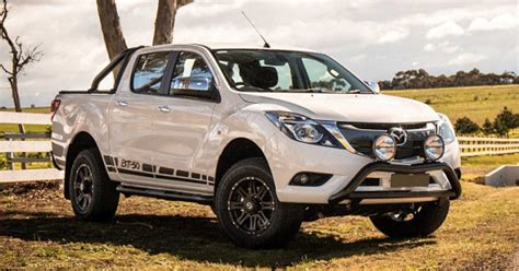 Mazda Ute 2020 by 2019 Mazda Bt 50 Design Changes Specs New Truck Models