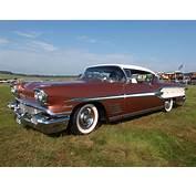 1958 Pontiac Bonneville  Information And Photos MOMENTcar