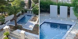 actualite architecte paysagiste thomas gentilini With amenagement jardin autour piscine 11 piscine by night eclairage et design autour du bassin la