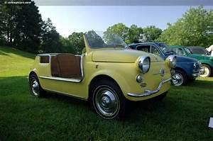 Fiat 500 Jolly : 1959 fiat 500 jolly bianchina series 2 conceptcarz ~ Gottalentnigeria.com Avis de Voitures