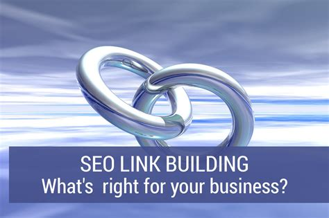 Seo Link Building by Seo Link Building Is Necessary To Increase Traffic To Your
