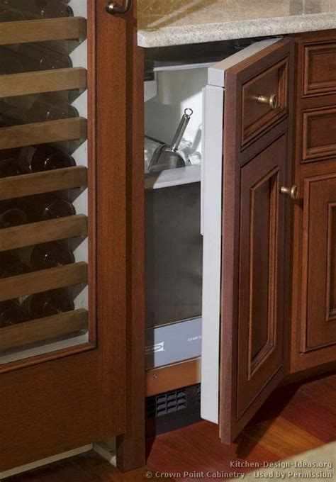 tops kitchen cabinet 17 best integrated appliances images on crown 2870