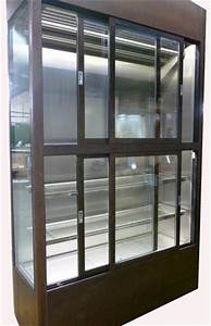 Double Glass Sliding Doors And Tracks By Crystal Clear Doors