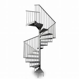Escalier Metal Prix : m talis escalier colima on au design carr en m tal pour l ~ Edinachiropracticcenter.com Idées de Décoration