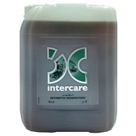 disinfectants archives intercare limited