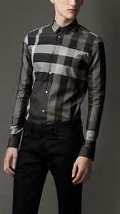 Burberry London Shirts for Men