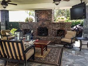 tips for making outdoor living spaces midcityeast With several selected outdoor patio ideas need try