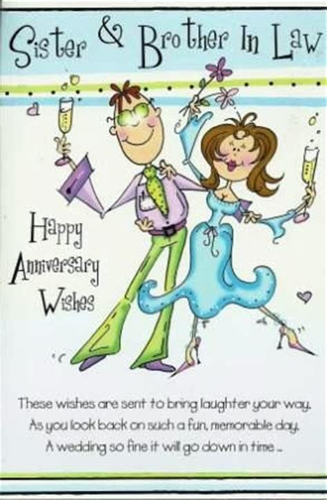 funny anniversary quotes  sister quotesgram