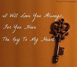 Key To My Heart : key to my heart quotes quotesgram ~ Buech-reservation.com Haus und Dekorationen