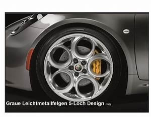 Alfa Romeo 147 Felgen 17 Zoll : rad parade die f nf sch nsten yougtimer felgen alles auto ~ Kayakingforconservation.com Haus und Dekorationen