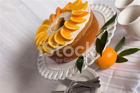 gourmet orange pound cake stock  freeimagescom