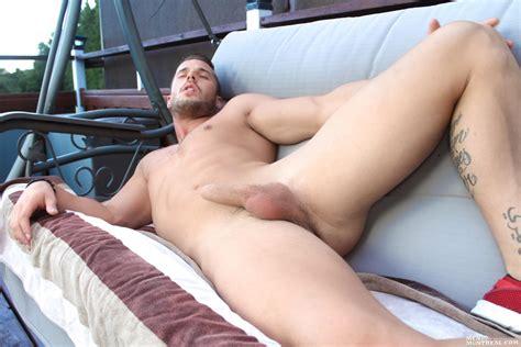 Canadian Hot Men Nude Sex Archive