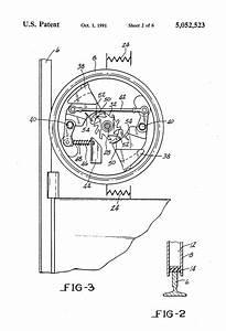 Patent Us5052523