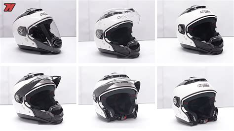 Nolan N44 By Supridit nolan n44 evo the renovated multipurpose helmet