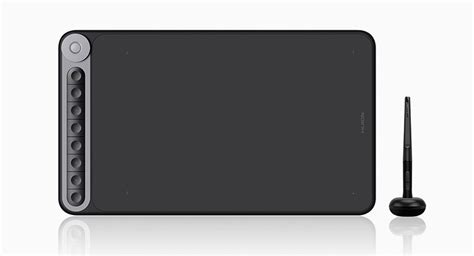 under huion inspiroy dial tablets drawing dollars tablet