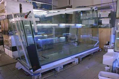 l aquarium de silver 224 londres