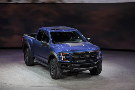 2017 Ford F 150 Raptor Picture 610316 Truck Review