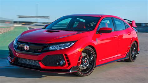 Honda Civic Type R 2019 by 2019 Honda Civic Type R Awd Specs And Price 2020 Car