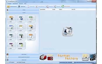 FormatFactory screenshot #3