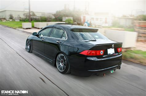 stancenation tsx feature acurazine acura enthusiast