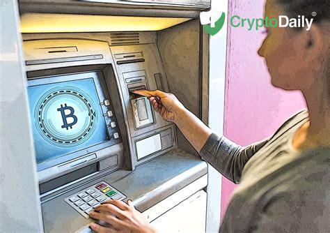 Bitcoin Now by Bitcoin Now Available From Us Coinstar Kiosks Crypto Daily