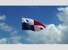Panama Flag Pictures