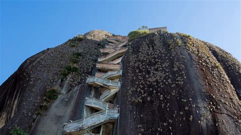 Scariest Stairs The World Photos Weather Channel