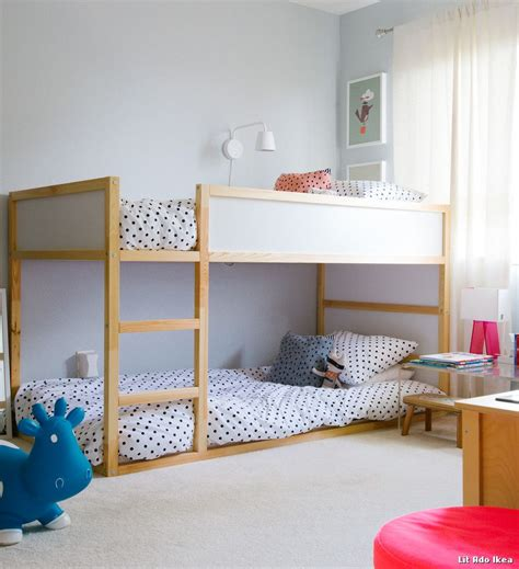 bunk beds for ikea chambre ado fille inspirations avec cuisine chambre