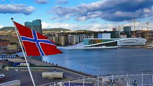 How Norway's relationship with the EU has split views ...